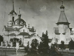 Архив.Никольский